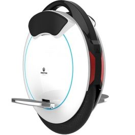 inmotion monowheel V5 side